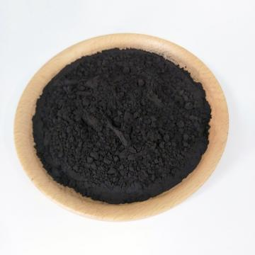 Golf Course Use Organic Fertilizer Humic Acid Granular Humus