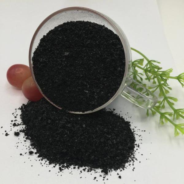 Green Agricultural Kinds of Bulk Seaweed Organic Fertilizer