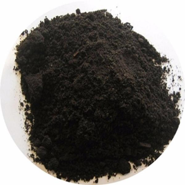 Green fertilizer advanced organic farming potassium humate