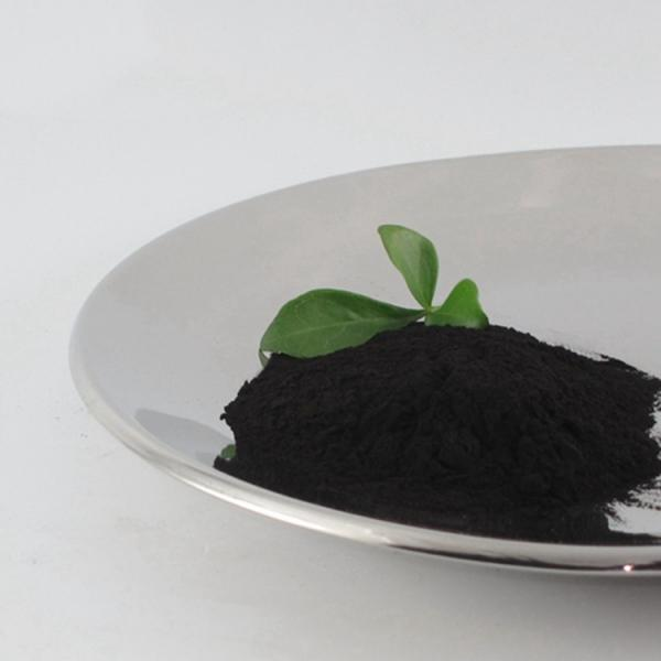 Organic Fertilizer Potassium Humate Fulvic Acid